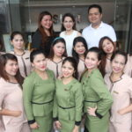 MySkin Staff