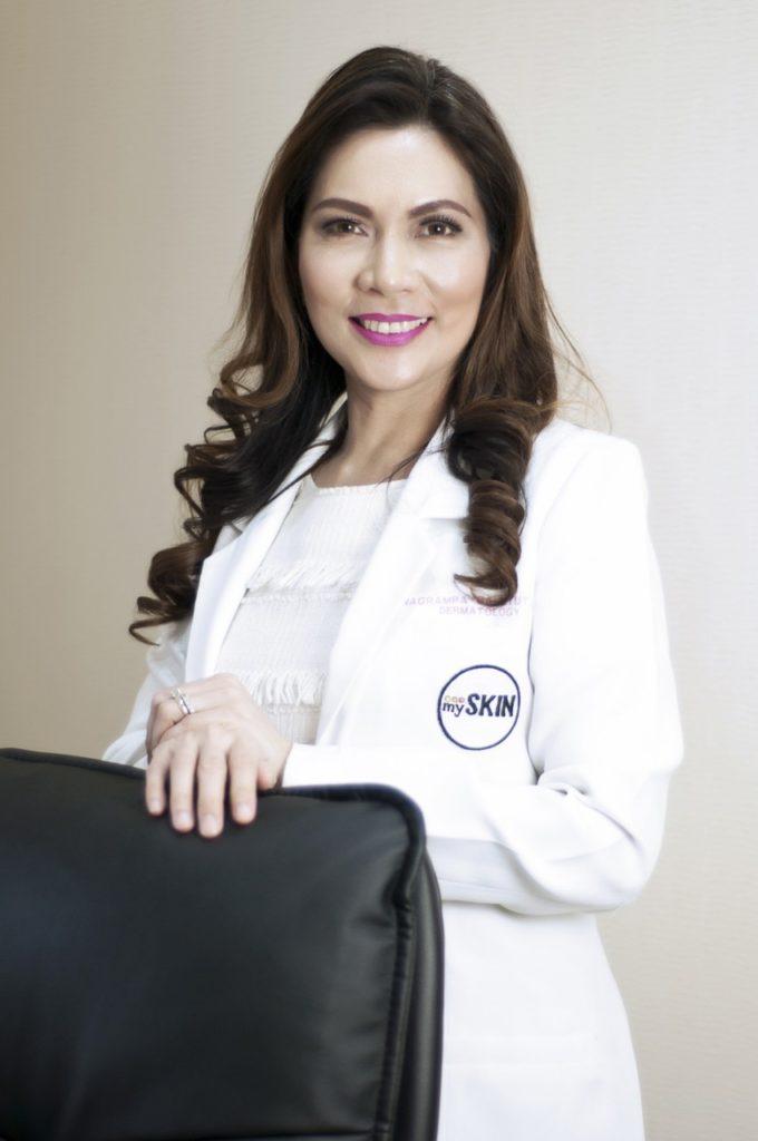 Dr. Lorelie Nagrampa-Baluyut