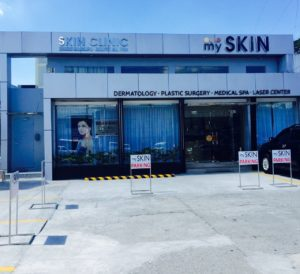 myskin aesthetic clinic angeles city