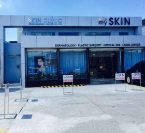 MySkin Medical Center Angeles City
