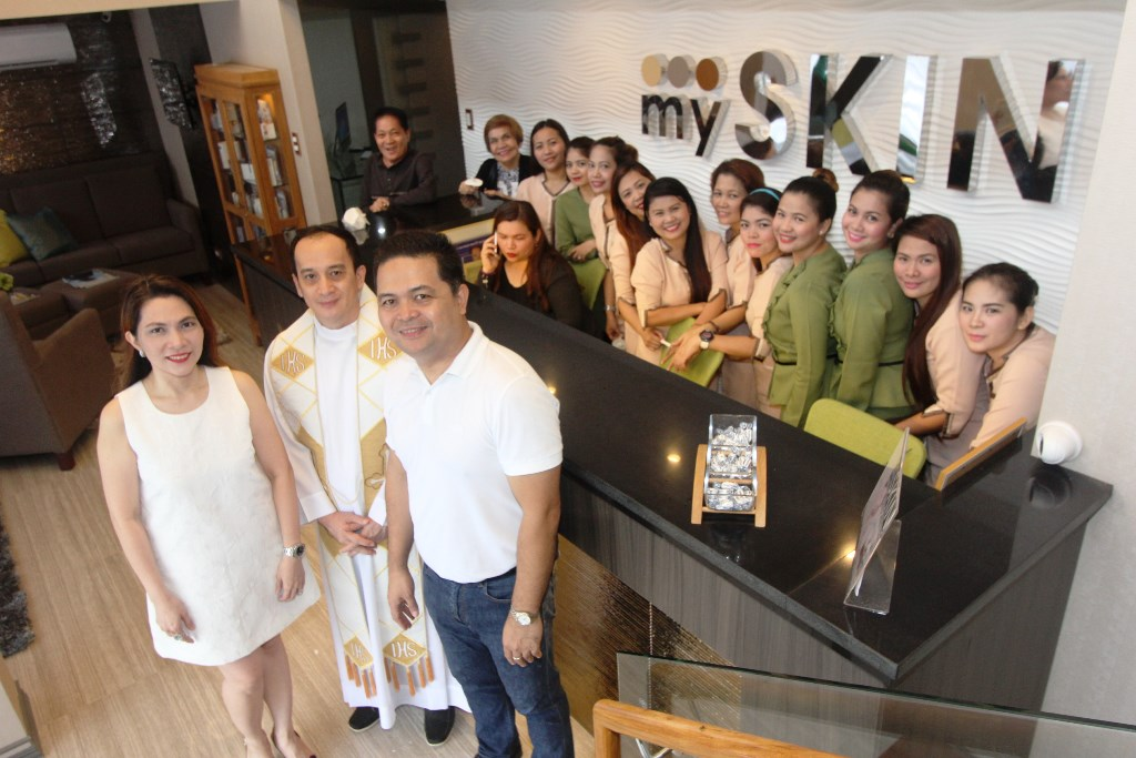 MySkin New Clinic Angeles City