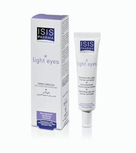 Isis Pharma Light Eyes