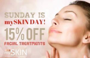 Facial and Skin Care Treatments - Pampanga