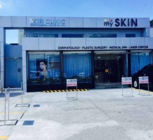 MySkin Medical Center Angeles City