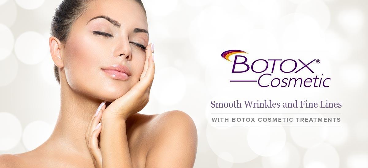 Botox Cosmetic Treatment - Best Botox Filler Treatment in Pampanga