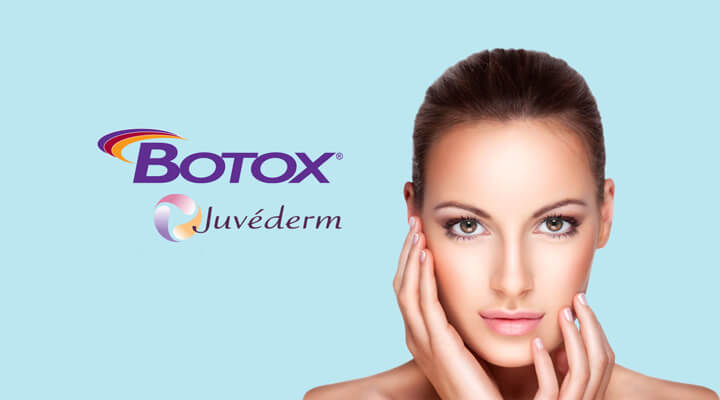 MySkin Botox and Juvederm Fillers